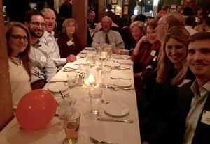 Annual Dinner | October 23, 2015