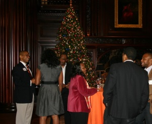 Annual Holiday Party | December 16, 2010