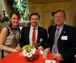 Annual Holiday Party | December 19, 2014